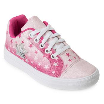 Tênis Batatinha Juvenil BT20-1131 Rosa-Pink