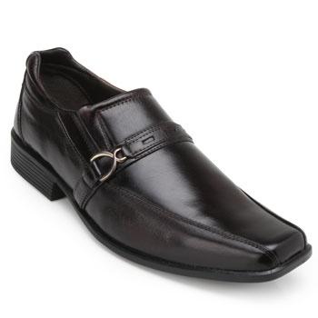 Sapato Bristelli Masculino 12017 Café TAM 44 ao 48