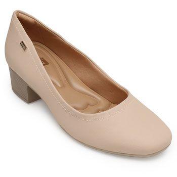 Sapato ComfortFlex CF19-1986301 Nude
