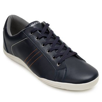 Sapatênis Cotton CO18-K303 Azul TAM 44 ao 48