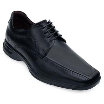Sapato Democrata Air DC21-448026 Preto