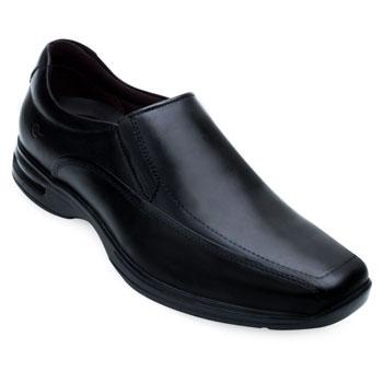 Sapato Democrata Air DC18-448027 Preto