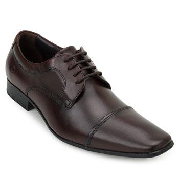 Sapato Democrata DC18-450052 Marrom