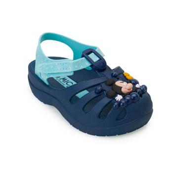 Sandália Ipanema Disney Baby 22075 Azul
