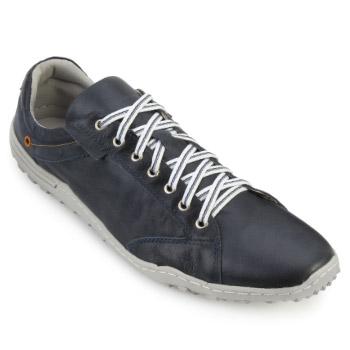 Sapatênis Alex Shoes By Franca Way Masculino 3002 Marinho TAM 45 ao 48