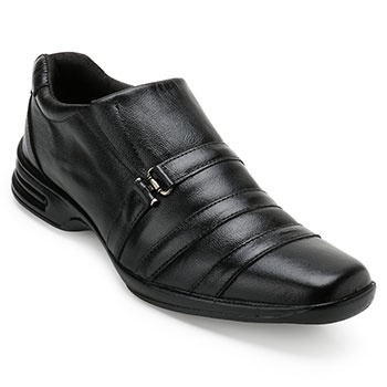 Sapato Free Shoes 765CO Preto