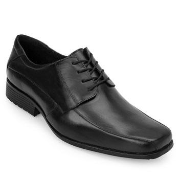 Sapato Gallipoli GL20-071 Preto TAM 44 ao 48