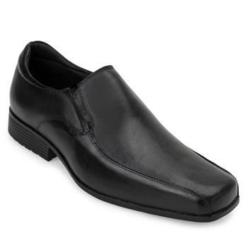 Sapato Gallipoli GL20-020 Preto TAM 44 ao 48