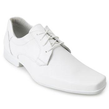 Sapato Gallipoli GL20-3017 Branco