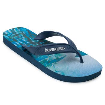 Chinelo Havaianas Surf HA21 Azul
