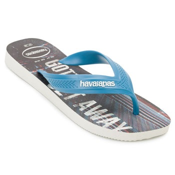 Chinelo Havaianas Top Max Motion HA19 Branco