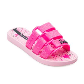 Chinelo Ipanema Barbie Girl 26754 Rosa