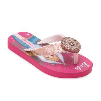 Chinelo Ipanema Barbie Zen 26629 Rosa