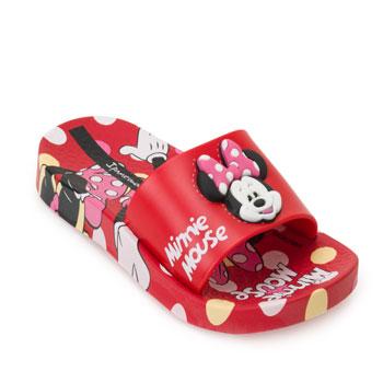 Chinelo Ipanema Disney Slide 26424 Vermelho