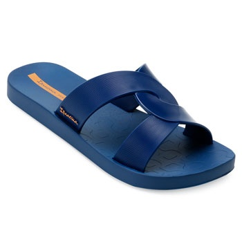 Chinelo Ipanema Feel 26370 Azul