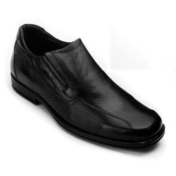 Sapato Masculino Joval 905 Preto TAM 44 ao 49
