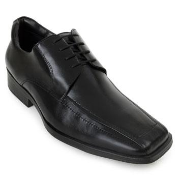 Sapato Jota Pe JP20-11307 Preto TAM 44 ao 49