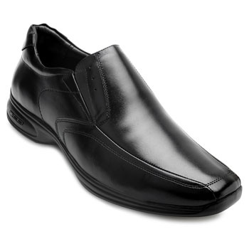 Sapato Jota Pe JP19-71450 Preto TAM 44 ao 48