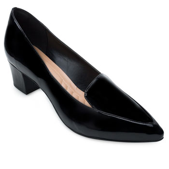 Scarpin Lady Queen AM19-1150092 Preto
