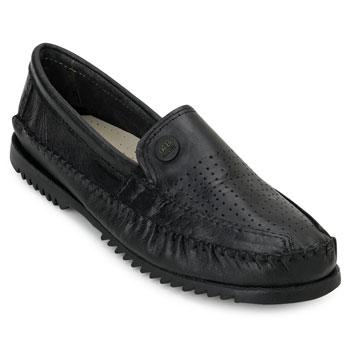 Mocassim MB Shoes MB20-201 Preto