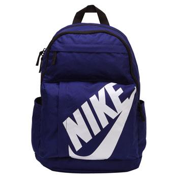 Mochila Nike NK18-BA5381 Azul Royal-Branco