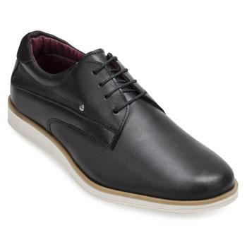 Sapato Mr. Light Veneza MR18-701 Preto