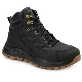 Bota Adventure Macboot Kabru 02 MB19 Preto