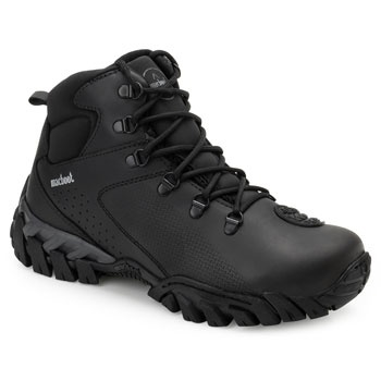 Bota Macboot Xdez 02 Motors MB19 Preto
