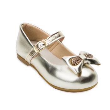 Sapato Magia Infantil MG21-220003 Dourado
