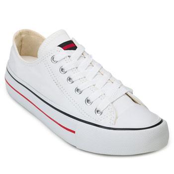 Tênis Max Star PL20-1003 Branco