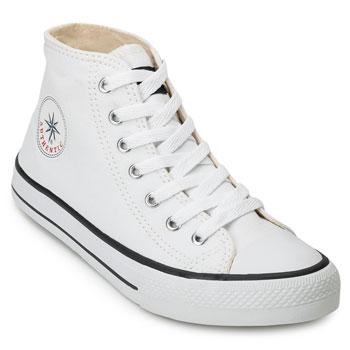Tênis Max Star PL20-1005 Branco