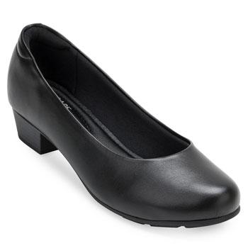 Sapato Modare e Espelho MD20-7032500 Preto