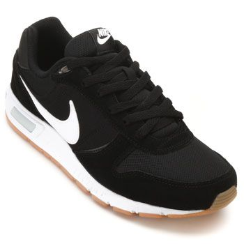 Tênis Nike Nightgazer Preto-Branco TAM 44 ao 48