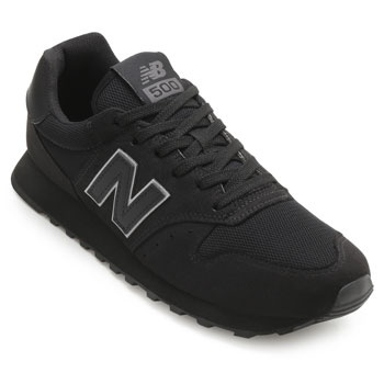 Tênis New Balance NB19-GM500 Preto