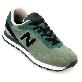 Tênis New Balance NB19-ML515 Verde
