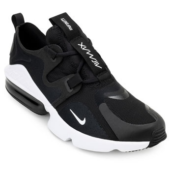 Tênis Nike Air Max Infinity NK19 Preto