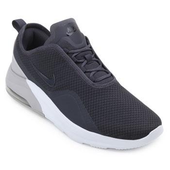 Tênis Nike Air Max Motion 2 NK19 Chumbo TAM 44 ao 48