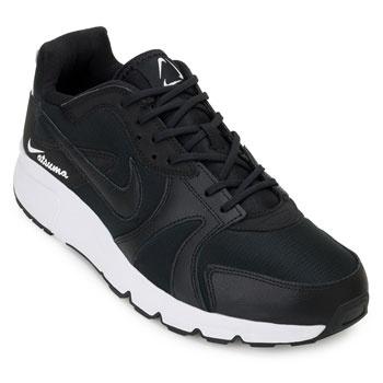 Tênis Nike Atsuma NK20 Preto-Branco TAM 44 ao 48