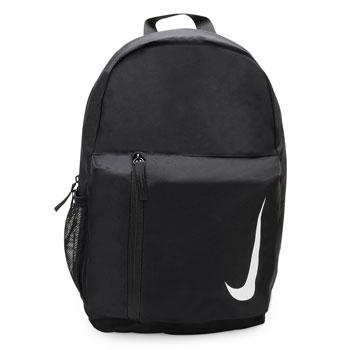 Mochila Nike Sport NK19-BA5773 Preto-Branco
