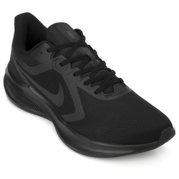 Tênis Nike Downshifter 10 NK20 Preto