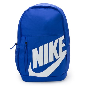 Mochila Nike Elemental NK19-BA6030 Azul-Branco