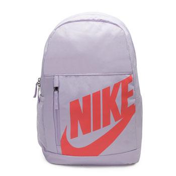 Mochila Nike Elemental NK19-BA6030 Lilás-Salmão