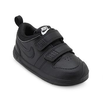Tênis Nike Infantil Pico 5-NK19 Preto