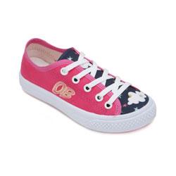 Tênis Ortobessa Infantil OT18-22 Pink