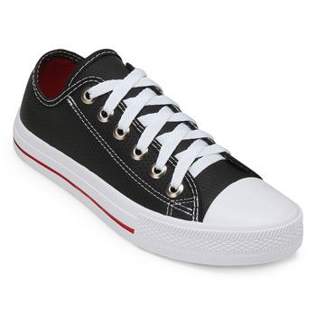 Tênis Pro Feet 3600PE Preto