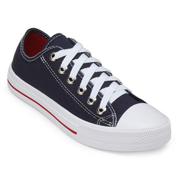 Tênis Pro Feet PF19-3600FL Lona Marinho