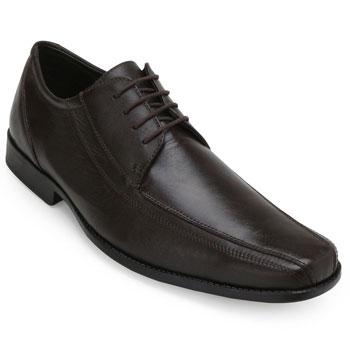 Sapato Couro Roberto RT19-80100 Marrom TAM 44 ao 48