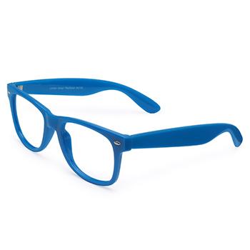 Armação de Óculos Ray Flector W2105 Azul