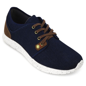 Tênis Strikwear ST18-310A Marinho-Jeans