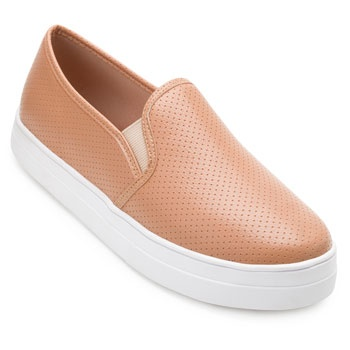 Slip On Sense Way GB19-1260 Nude TAM 40 ao 44